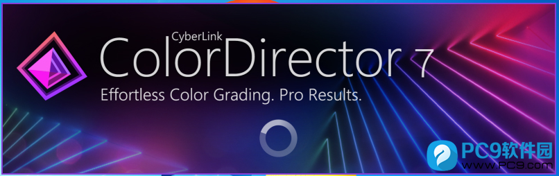 CyberLink ColorDirecttor Ultra(视频调色工具)