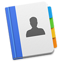 BusyContacts for mac