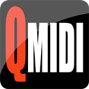 QMidi pro for mac