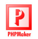 PHPMaker(php代码自动生成器)