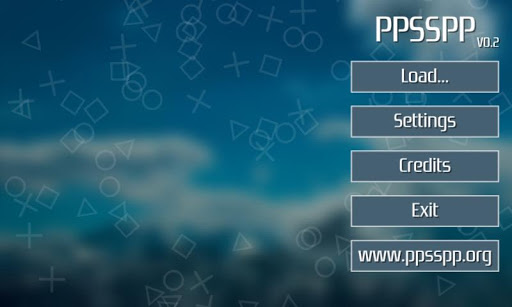 PPSSPP for Windows(psp模拟器)
