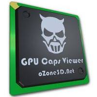 GPU Caps Viewer(显卡效能查看器) 1.41.0.0