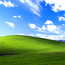 Windows XP ZS封装母盘