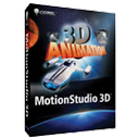 Corel MotionStudio 3D 1.0